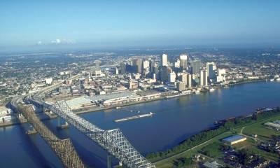 Vé Máy Bay Đi New Orleans giá rẻ từ 595 USD