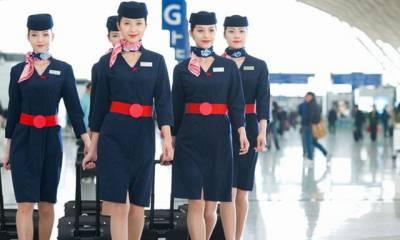Vé Máy Bay China Eastern Airlines Đi Mỹ