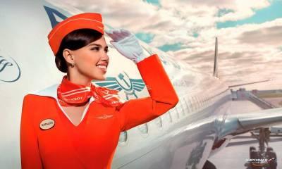 Vé Máy Bay Aeroflot Đi Mỹ