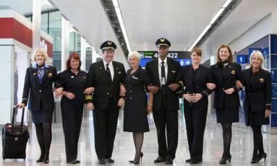 Vé Máy Bay American Airlines Đi Mỹ