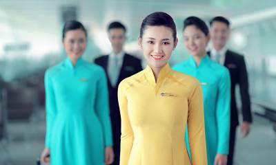 Vé máy bay đi Mỹ hãng Vietnam Airlines giá rẻ chỉ từ 638 USD