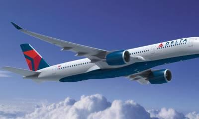 Vé máy bay đi Mỹ hàng Delta Air Lines giá rẻ