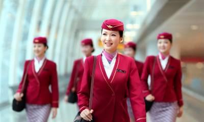 Vé Máy Bay China Southern Airlines Đi Mỹ
