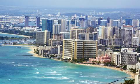 Hãng hàng không đi Honolulu giá rẻ nhất