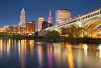 Vé máy bay đi Cleveland, tiểu bang Ohio