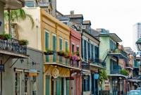 Vé máy bay New Orleans giá rẻ nhất