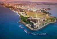 Vé máy bay đi San Juan bang Puerto Rico