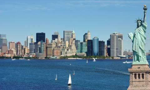 10 thành phố nên đến đầu tiên khi đặt vé máy bay đi Mỹ