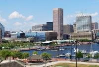 Vé máy bay đi Baltimore giá siêu rẻ