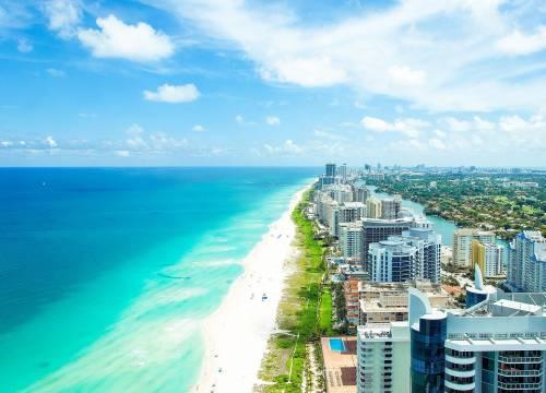 Những lý do khiến bạn muốn đi Miami ngay lập tức