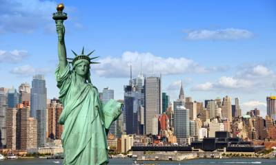Vé máy bay đi New York - Sân bay John F. Kennedy (JFK) giá rẻ