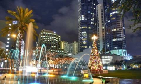 Du lịch đến Fort Lauderdale với vé máy bay giá rẻ
