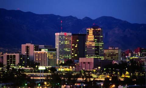 Cơ hội đi Tucson với giá vé chỉ từ 573 USD