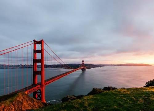 Hãng ANA và United gia hạn khuyến mãi đi Los Angeles và San Francisco