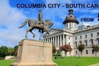 Vé Máy Bay Đi Columbia South Carolina Giá Rẻ