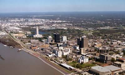 Vé máy bay đi Baton Rouge, Louisiana giá chỉ từ 700 USD