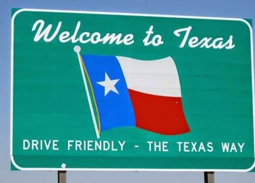 Danh Sách Các Sân Bay Chính Tại Texas
