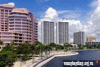 Vé Máy Bay Đi West Palm Beach Florida Giá Rẻ