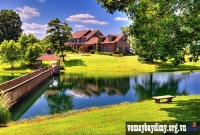 Vé Máy Bay Đi Huntsville Alabama Giá Rẻ
