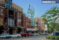 Vé Máy Bay Đi Fargo Bắc Dakota Giá Rẻ