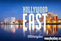 Vé Máy Bay Đi Wilmington Bắc Carolina Giá Rẻ