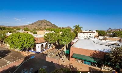 Vé Máy Bay Đi San Luis Obispo California Giá Rẻ