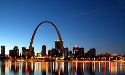 Vé máy bay giá rẻ đi St.Louis