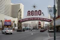 Vé máy bay đi Reno giá rẻ