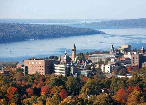 Vé máy bay đi Ithaca – New York (ITH) giá rẻ