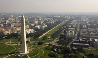 Vé máy bay đi Washington, D.C. (IAD) giá rẻ