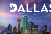 Vé máy bay đi Dallas (DFW)