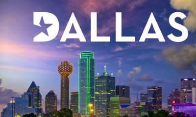 Vé máy bay đi Dallas (DFW) giá rẻ