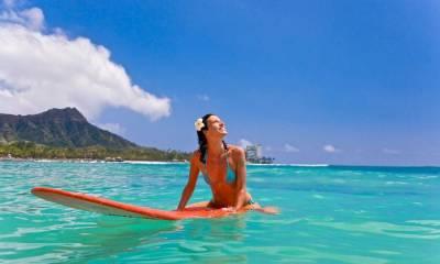 Vé máy bay đi Honolulu (HNL) giá rẻ
