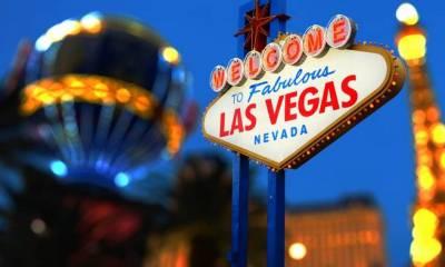 Vé máy bay đi Las Vegas (LAS) giá rẻ