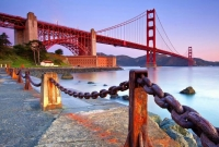 Vé máy bay đi San Francisco (SFO)