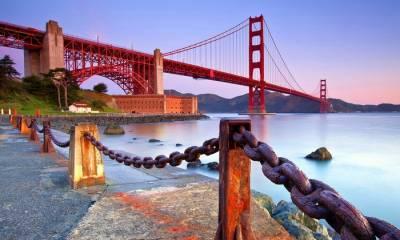 Vé máy bay đi San Francisco (SFO) giá rẻ