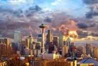 Vé máy bay đi Seattle (SEA)