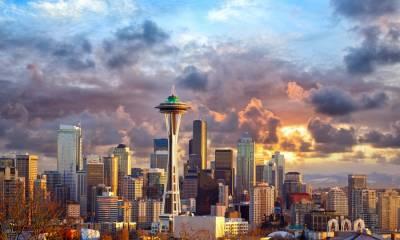 Vé máy bay đi Seattle (SEA) giá rẻ