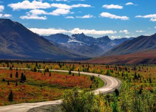 Vé máy bay đi Anchorage – Alaska giá rẻ