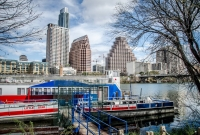 Vé máy bay giá rẻ đi Austin – Texas