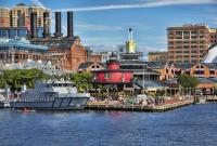 Vé máy bay giá rẻ đi Baltimore – Maryland