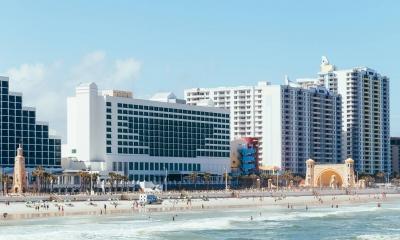 Vé máy bay giá rẻ đi Daytona Beach – Florida