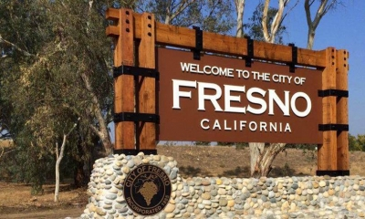 Vé máy bay giá rẻ đi Fresno – California