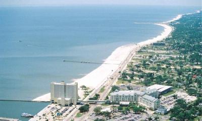 Vé máy bay giá rẻ đi Gulfport – Mississipi