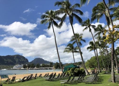 Vé máy bay giá rẻ đi Lihue – Hawaii