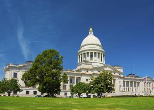 Vé máy bay giá rẻ đi Little Rock – Arkansas