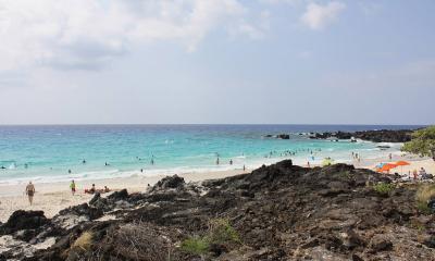 Vé máy bay giá rẻ đi Kailua-Kona – Hawaii