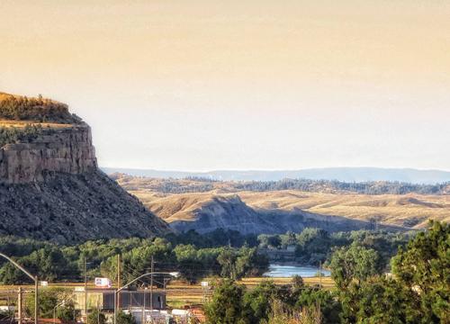 vẻ đẹp Bozeman, Montana